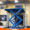 Indoor and Outdoor Stationary Hydraulic Lift Table