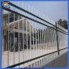 Low Price High Quality Zinc Steel Community Fence