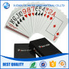 Rigid 300 Micron Opaque White PVC Sheet for Playing Cards