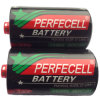 Top Seller Zn/Mno2 Dry Battery with R20/D/Um-1, 1.5V