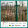 PVC Coated Welded Wire Mesh / Holland Wire Mesh/Euro Fence