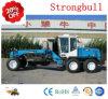 Agriculture Laser Land Leveling Machine Bull Dozer Motor Grader Py160