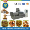 Dog feed pellet extruder and electricity dryer machine