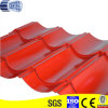 Prepainted Red Color Coated Iron Roof Tile Sheet for Building Material