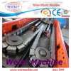 Plastic PVC, PA, PP, PE Corrugated Pipe Machine
