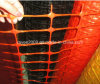 EU High-End Plastic Orange Safety Net