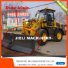 Ce Approved Articulated 1600kg Wheel Loader with Snow Blade
