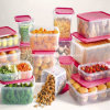 Plastic Food Storage Container, Box for Vegetable Storage