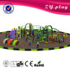 2014 Children Plastic Playground (ZY-D023)