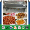 Good Quanlity Small Scale Peanut Fryer Snack Food Fryer