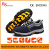 Top Quality Sport Type Safety Shoes with Soft Sole RS808