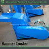 Small Scale Biomass Hammer Mill for Grinding Corn