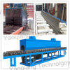 Automatic Section Steel Surface Treatment Cleaning Machine