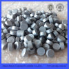 Tungsten Carbide Wear Parts Carbide Flattop Buttons