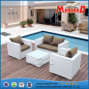 Cheap 4 Piece Outdoor Garden Sofa Set