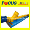 ISO Standard Shaftless Cement Screw Conveyor, Lsy300 Spiral Cement Conveyor