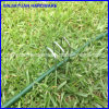 6′′x1′′x6′′ U Type Black Landscaping Turf Peg for Artifical Grass