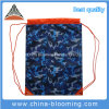 Promotional Gymsack Waterproof Swimming Dust Sport Drawstring Shoes Bag