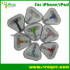 Lovely Packing for Handsfree for iPhone 3G/3GS/4G MP3 MP4