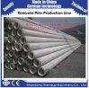 Hot Sale Prefect Machinery Concrete Pole Steel Mould