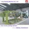 Veneer Felt-Board Machine /Medium Plate Composer/Plywood Veneer Splicing Machine