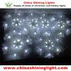 Snowflake 6PCS Per Set LED Decoration Light Use for Christmas Party Holiday