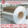 Regular Spangle Zinc Coated Galvanized Steel in Coil