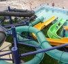 Aqua Whiz Tube Fiberglass Water Slide (ZC/WS/AW1)