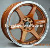 14-19inch Te37/Volk Wheel Rims with Many Colors (HL2055)