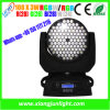 New 108PCS 3W RGBW Wash Stage Light Moving Head