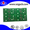 Lead Free Hal 4 Layer Printed Circuit PCB for Doorbell
