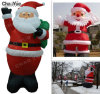 Newest Inflatable Santa Clause for Christmas Decoration (CYAD-1467)