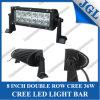 8 Inch 36W CREE LED Light Bar 2640 Lumens