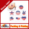 Temporary Patriotic Tattoos (440036)