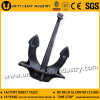 Marine Stockless Anchor Type a B C Hall Anchor