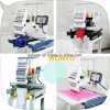 Embroidery Machine Factory Price for Single Head Cap Flat Embroidery