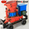 Hsp-5 Explosion-Proof Wet Mix Shotcrete Gunning Machine