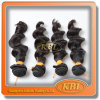 Factory Remy Human Hair Weave Natural Indian Hair