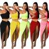 Topshow Garment High Quality Short Sets Women Two Piece Evening Dresses
