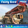 Used Sany Concrete Pump Truck with 42m Boom for Sale