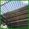 China Prefabricated Galvanized Steel Construction Workshop