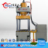 Yq32 Series 200t Four Column Hydraulic Press for Stamping Steel