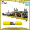 UHMW-PE Steel Wire Reinforced/Twisted Pipe Extrusion Making Machine