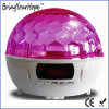 Colorful Magic Crystal Ball Stage Lights Glare Bluetooth Speaker (XH-PS-682)