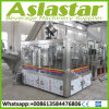 3000bph 330ml 500ml Glass Bottle Carbonated Water Filling Machine