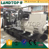 low nosie canopy diesel generator price for sale