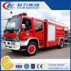 Mini 1-10 Tons Isuzu Fire Fighting Trucks