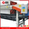 Automatic Plate Filter Press with Drip Tray