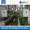 Longitudinal Seam Welding Machine for Transformer Panel Radiator