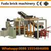 Concrete Interlocking Paver Hollow Solid Brick Block Machine Price